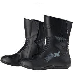 Dxr Sierra Sport Stiefel Motorradstiefel schwarz Unisex Größe 41