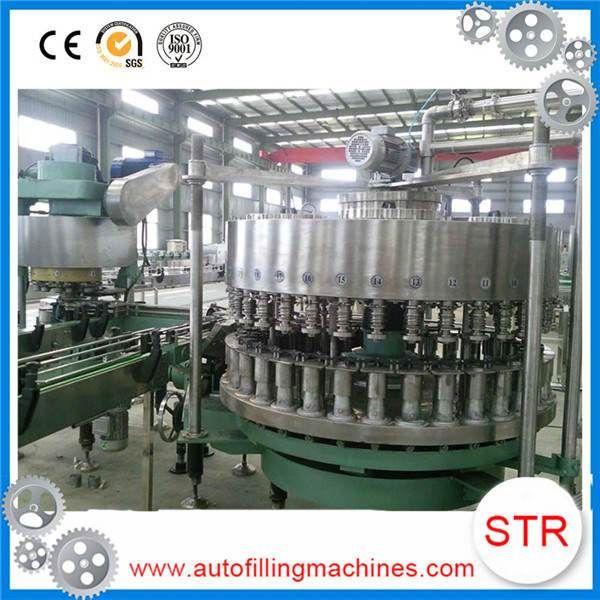 Shanghai Strpack 10ml Bottle Filling Machine E Liquid Filler Production Line Packaging Machine Pet Bottle Packing Machine