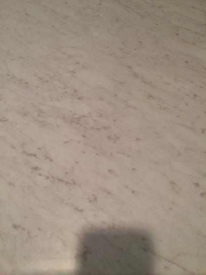 Wilsonart, 48 in. x 96 in. Laminate Sheet in White Carrara Fine Velvet Texture, 4924383504896 at The Home Depot - Mobile