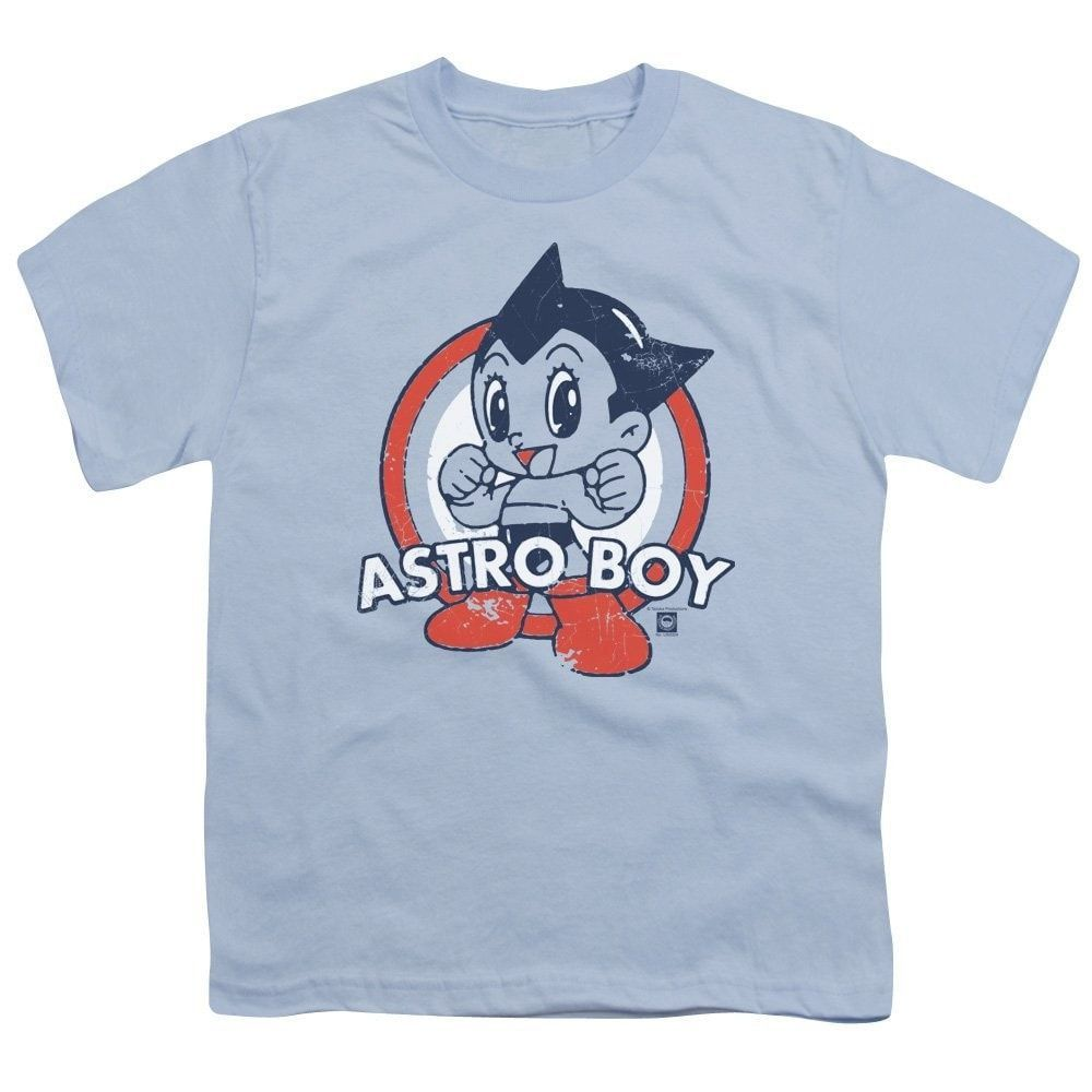 Astro Boy - Target Youth T-Shirt