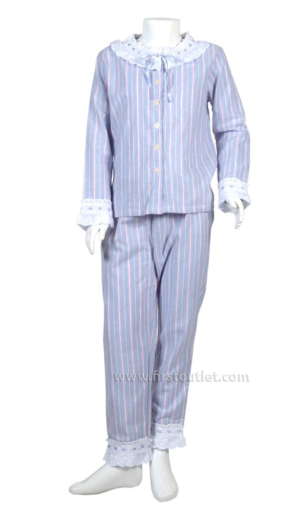 Pijama Franela, Otoño Invierno 2014/2015