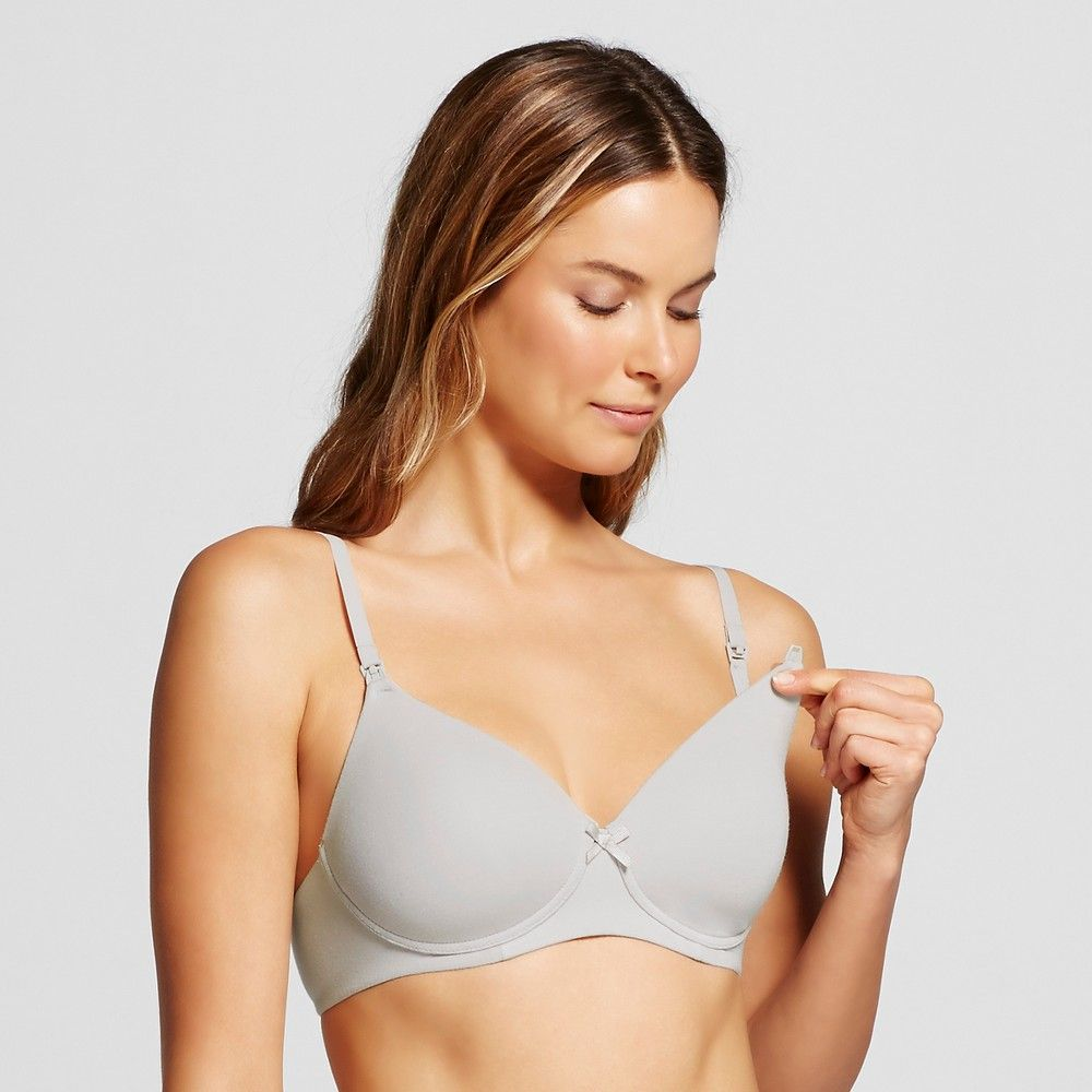 e5cd5c38a5 Give yourself the comfort you desire with the Women s Nursing Modal  Wireless Bra by Gilligan and O Malley. This lined nursing bra has all the  protection and ...