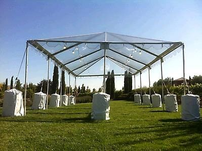 Where To Rent 20x40 Canopy Clear Top Wht Trim In Portland Or Beaverton Gresham Tigard