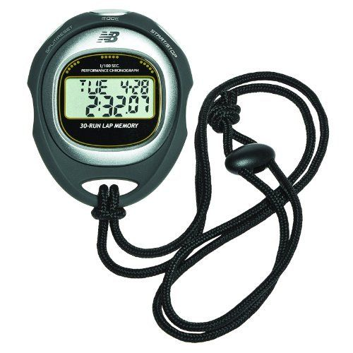 Coach Stopwatch By New Balance 10 85 Need To Track Time Look No Further The Coach Stopwatch Is Easy To Use And Intuitive This 1 Stopwatch Coach Sports