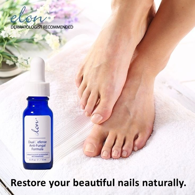 ELON Essentials offers an array of products for your nail care needs ...