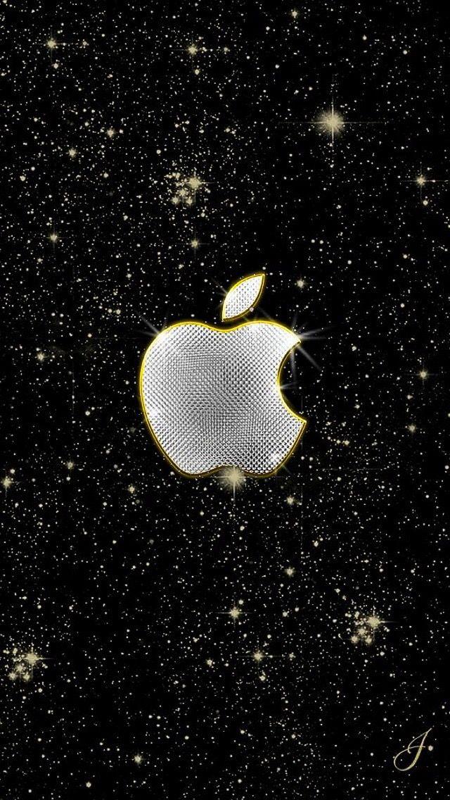 Wallpaper Iphone Apple Apple Logo Wallpaper Iphone Apple Wallpaper Gold Wallpaper Iphone