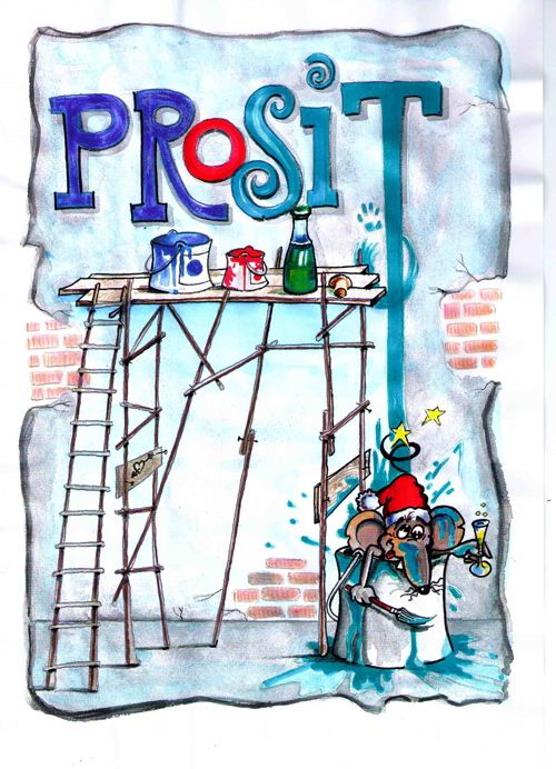 """Ischtwan © """"Prosit"""""""