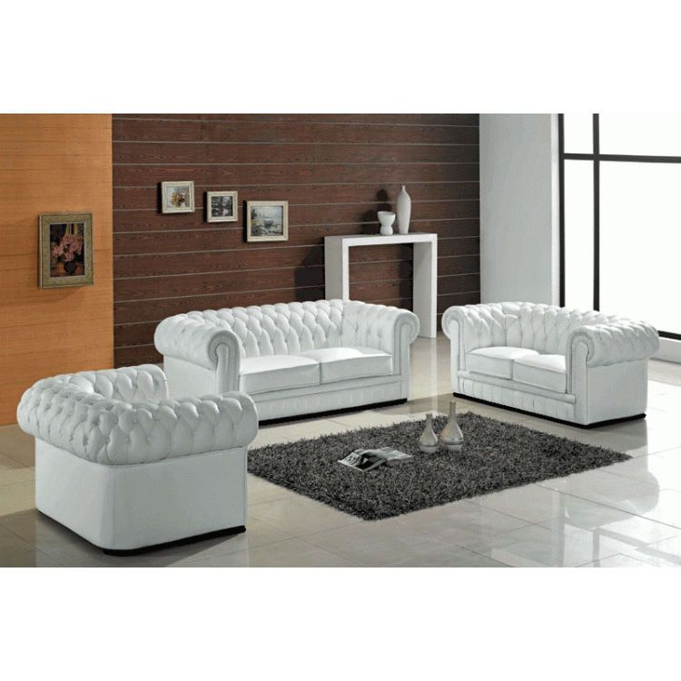 Love this couch! Classic, fun, and modern all at the same time!