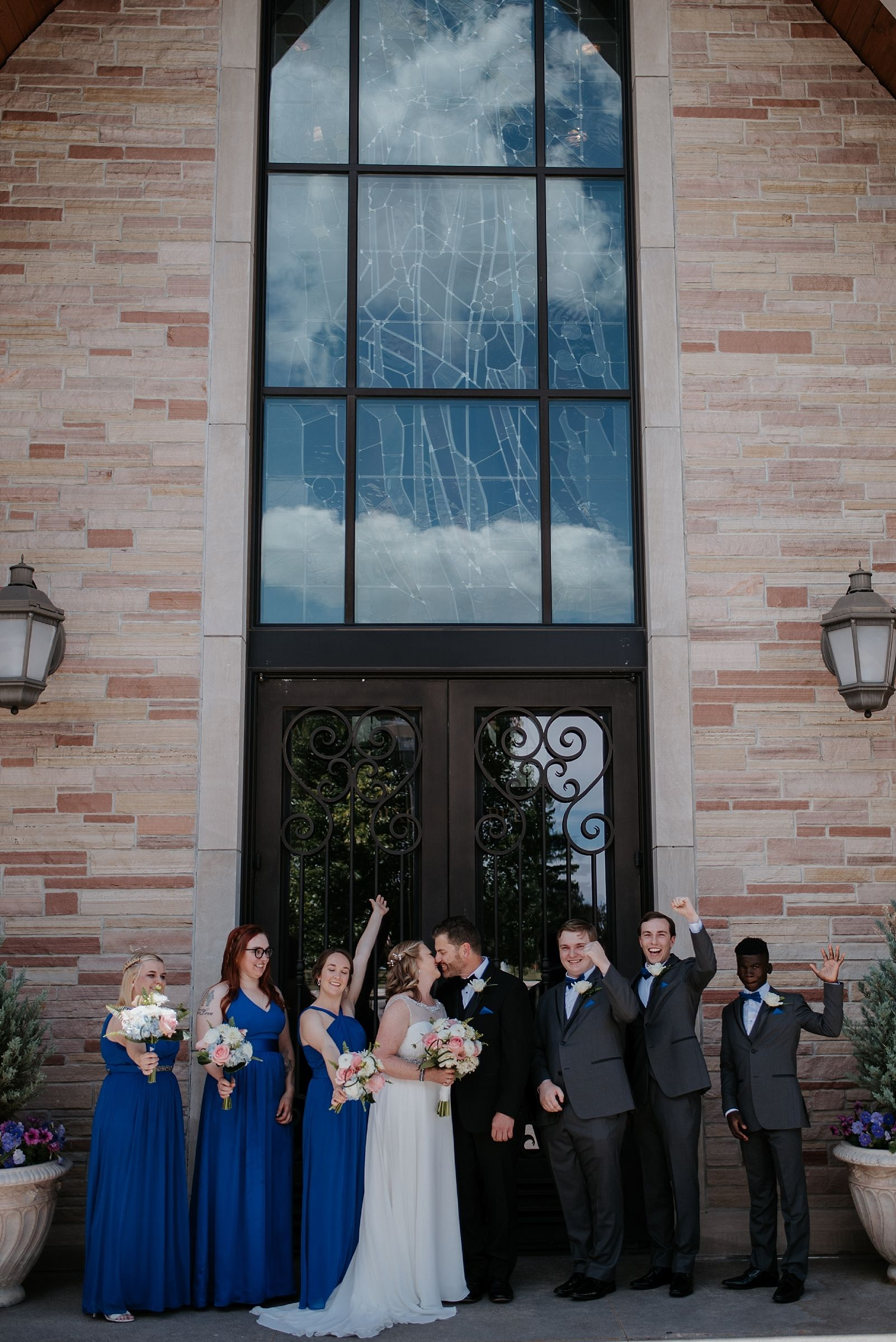 Molly Margaret Photography Dave Diane The Franciscan Event Center Wedding Denver Wedding Photographer Denver Wedding Wedding Photographers Denver Wedding Photographer