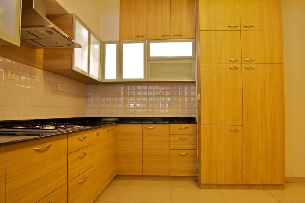 Indian Style Kitchen Design
