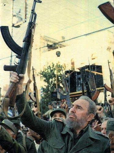 Pin On Fidel Castro