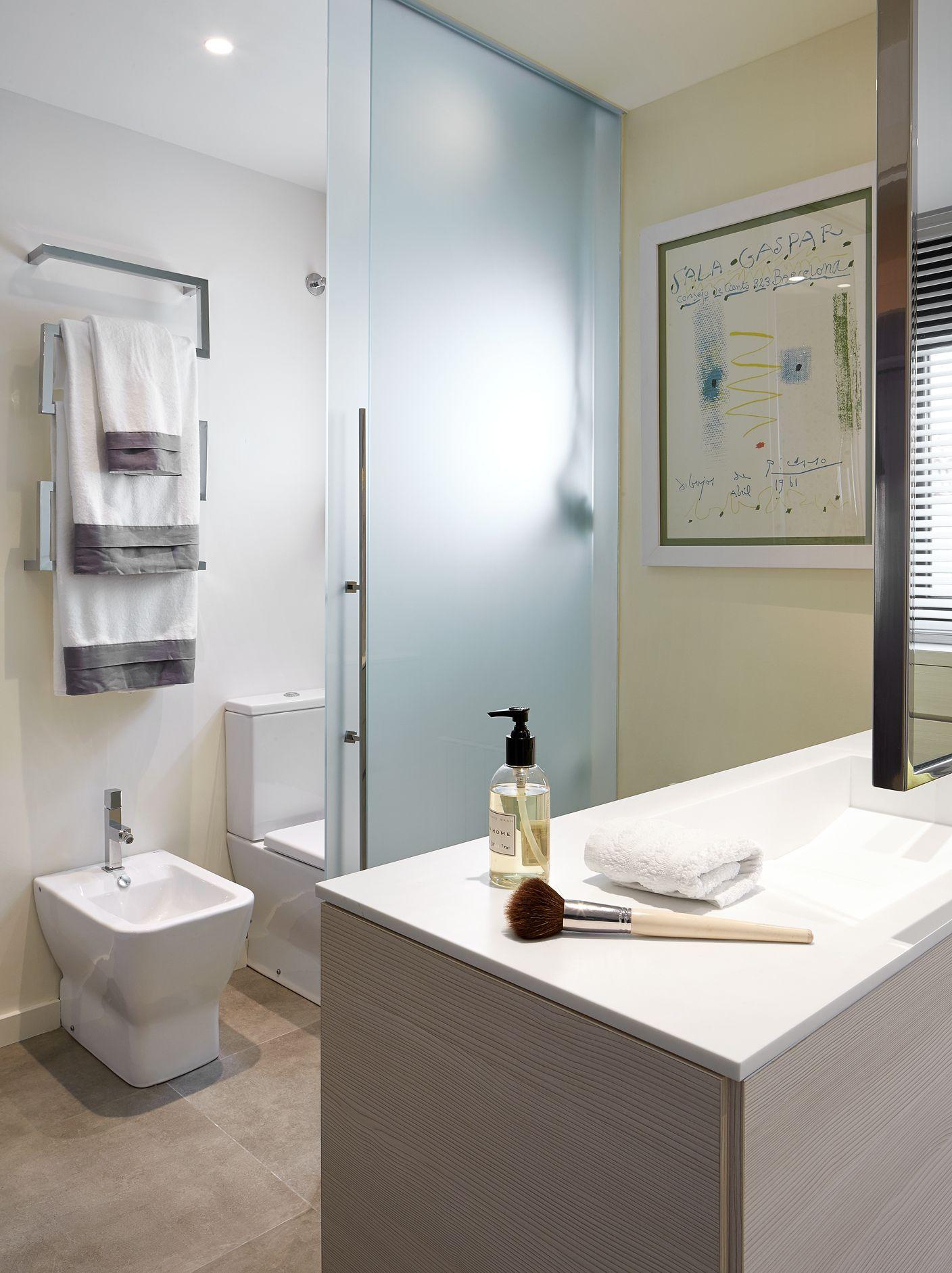 Molins interiors arquitectura interior interiorismo - Interiorismo dormitorios ...