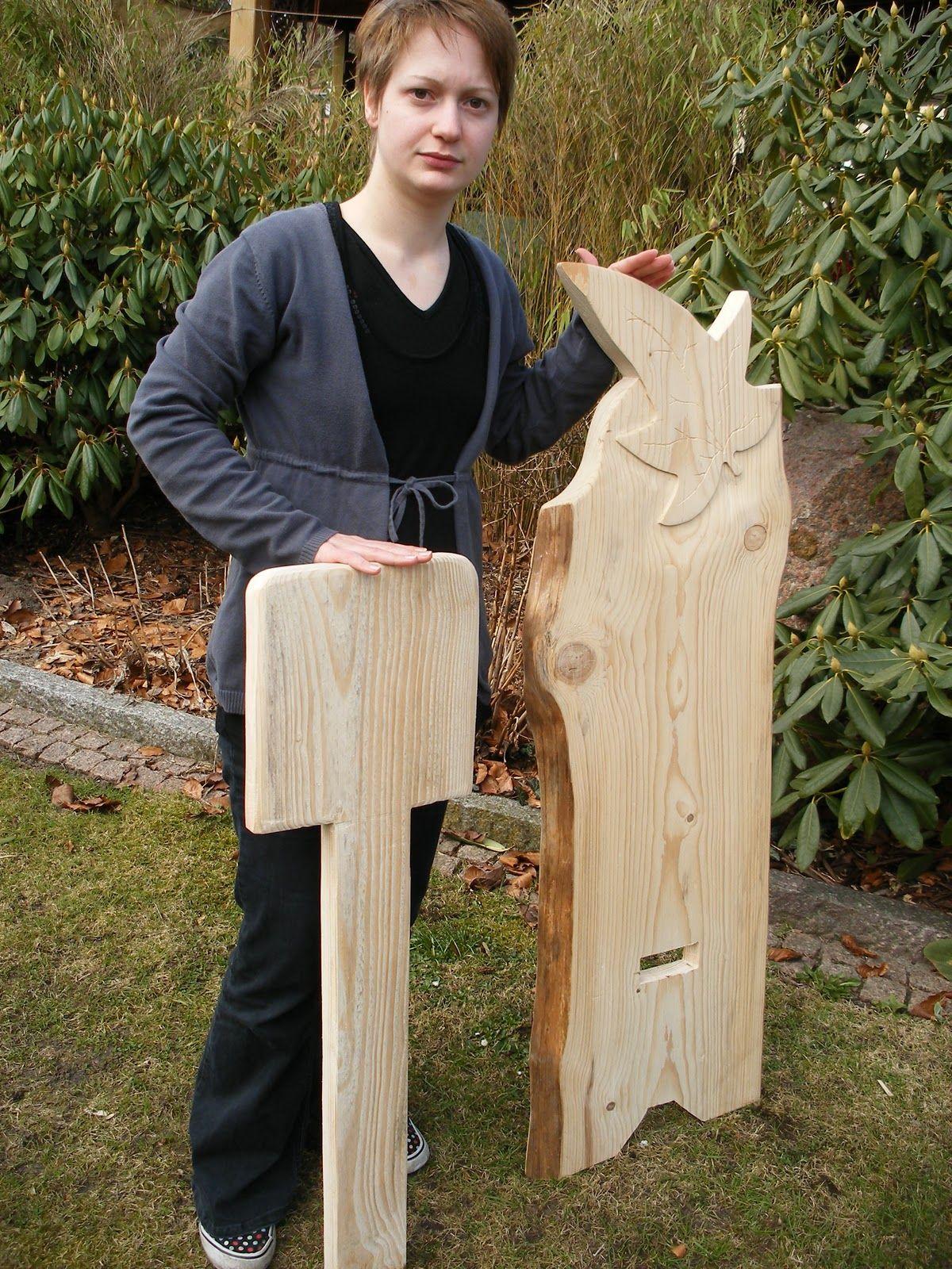 Nora Spinnt Auch Kleine Holzprojekte Sessel Holz Diy Holz