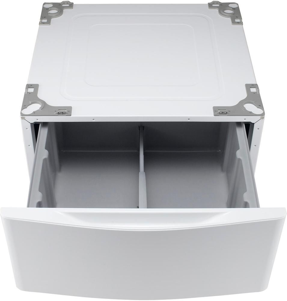 Lg washerdryer laundry pedestal for most lg washers and dryers
