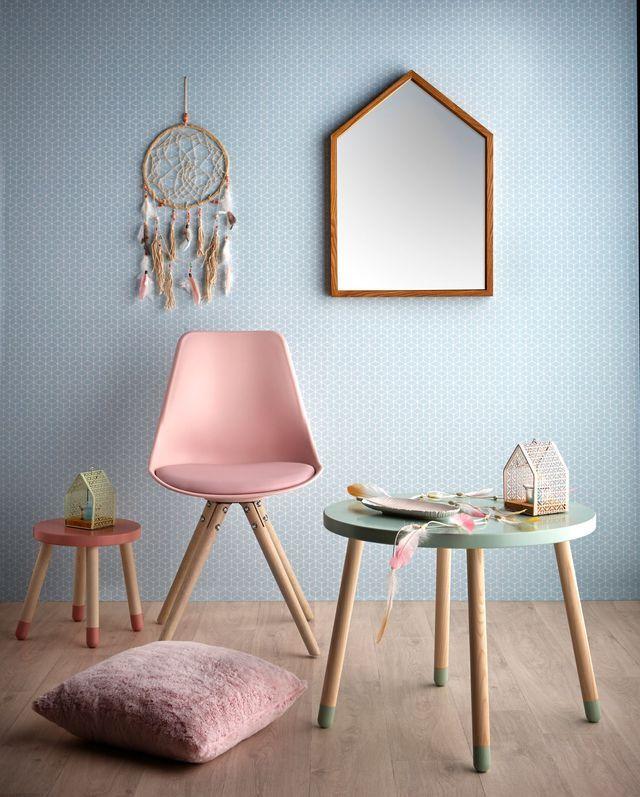 Les couleurs pastel dans la déco   Pastel, Pastels and Salons