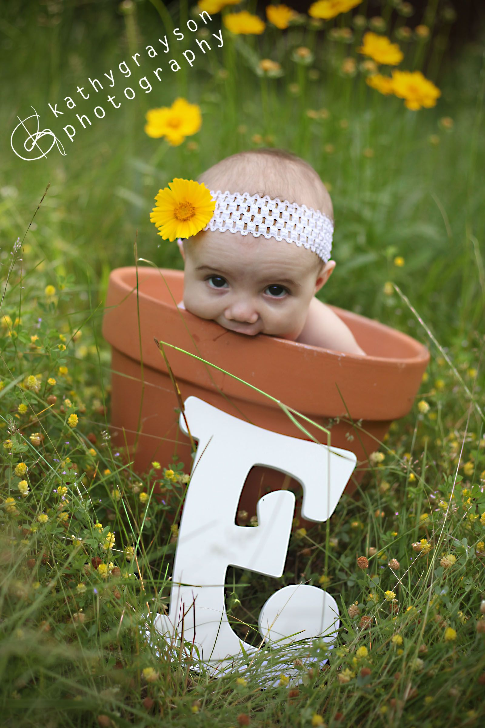 75edcad64 4-month-old baby, outdoor baby photos | Diy photography Props ...