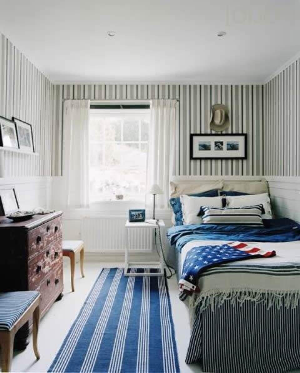 Cool Bedroom Designs For Teenage Guys