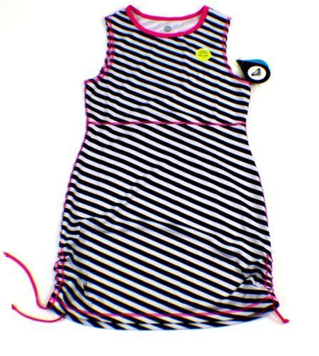 Roxy Juniors Rule Breaker Surf Sun Outdoor Fitness Dress Size Small