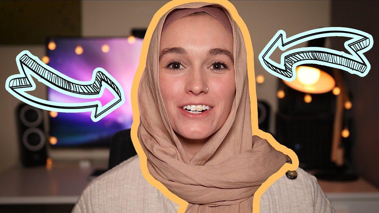 My Hijab Story 🧕 | Natasha The Unconventional Aussie 🇦🇺
