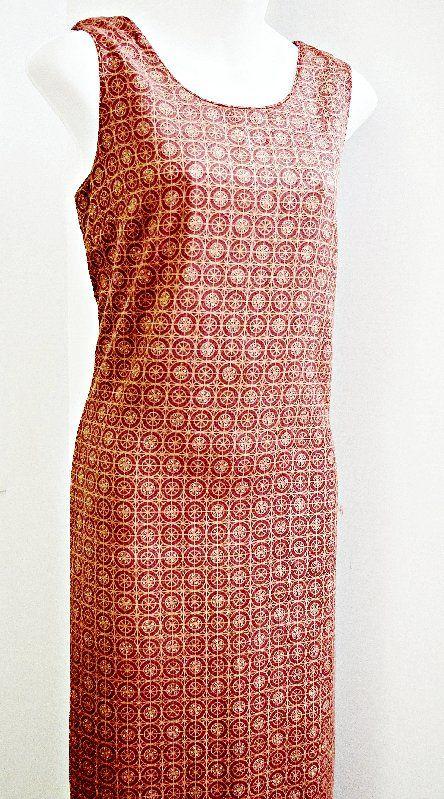 Size S - Tommy Bahama Silk Dress - $14.99