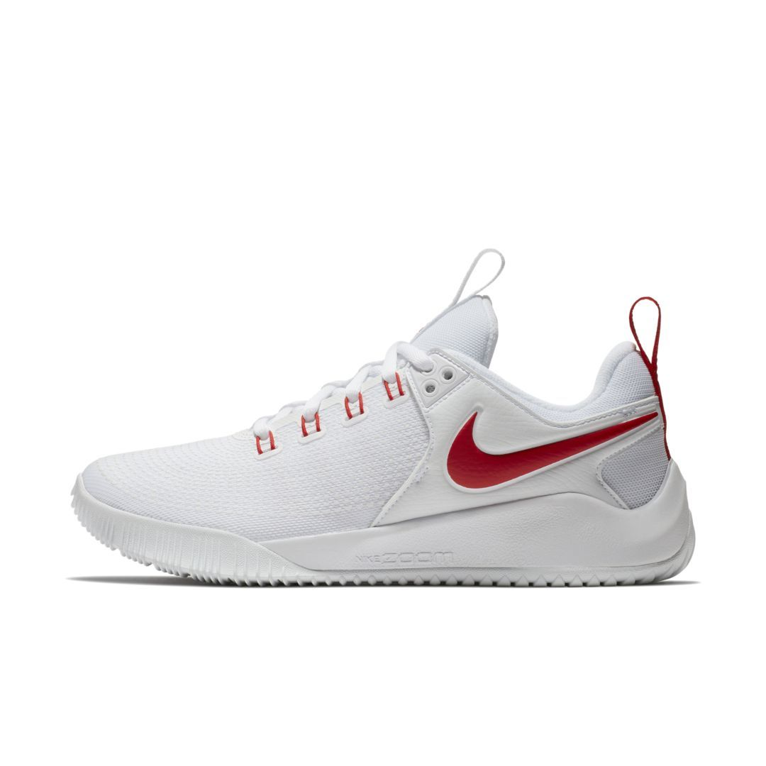 Nike Zoom Hyperace 2 Women S Volleyball Shoe Nike Com Nike Volleyball Shoes Volleyball Outfits Volleyball Shoes
