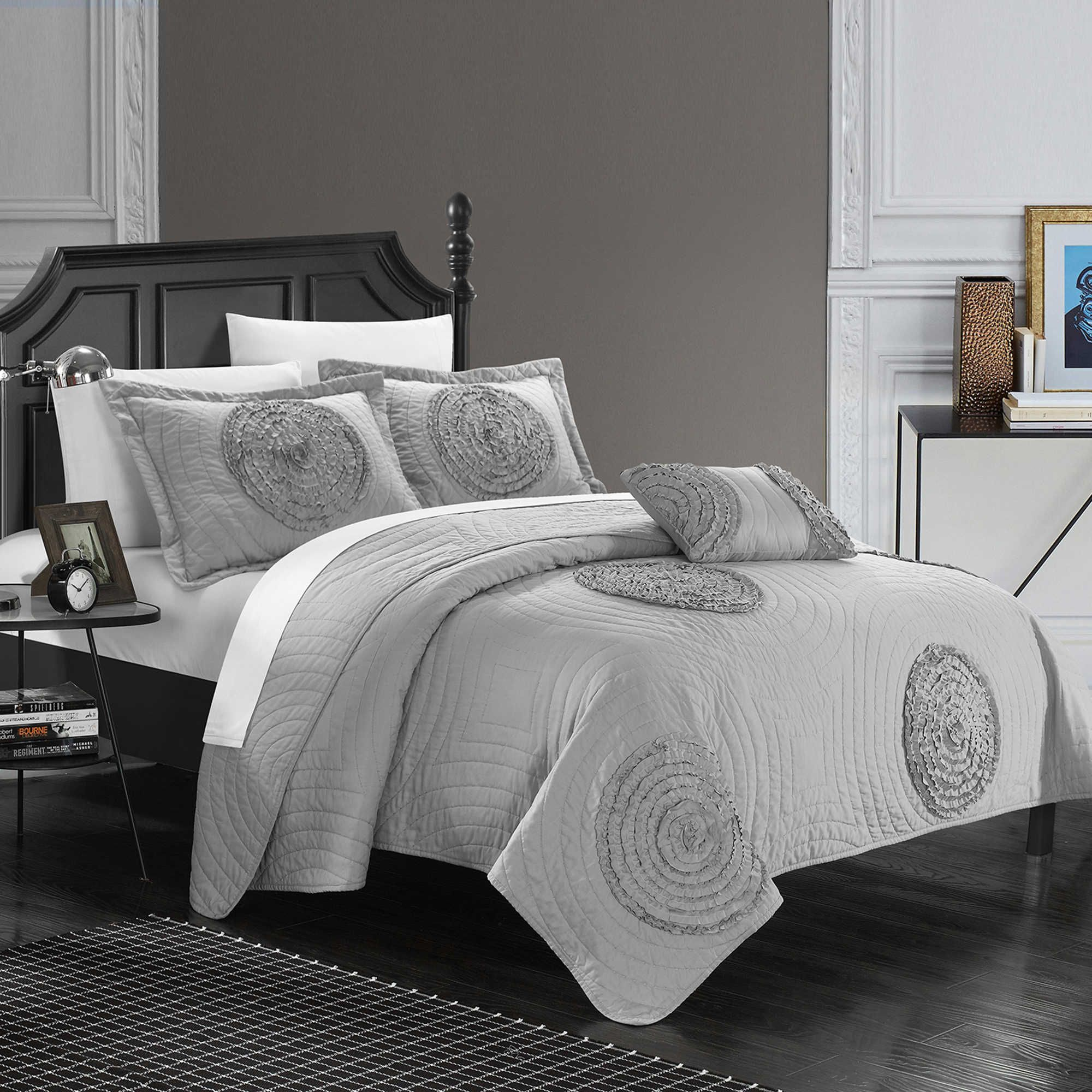 queen furniture and set navy sets blue chocolate quilt bedding beige white grey comforter brown king green