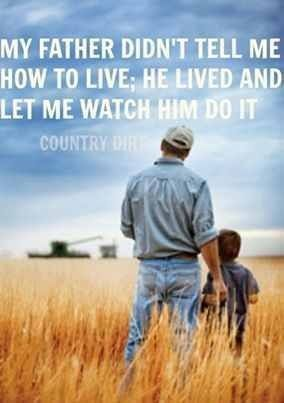 Thank You Dad Fathers Day Images Country Quotes Happy Fathers Day Images