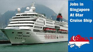 Recruitment Agents Singapore Cruise Ship Jobs | Job Offers