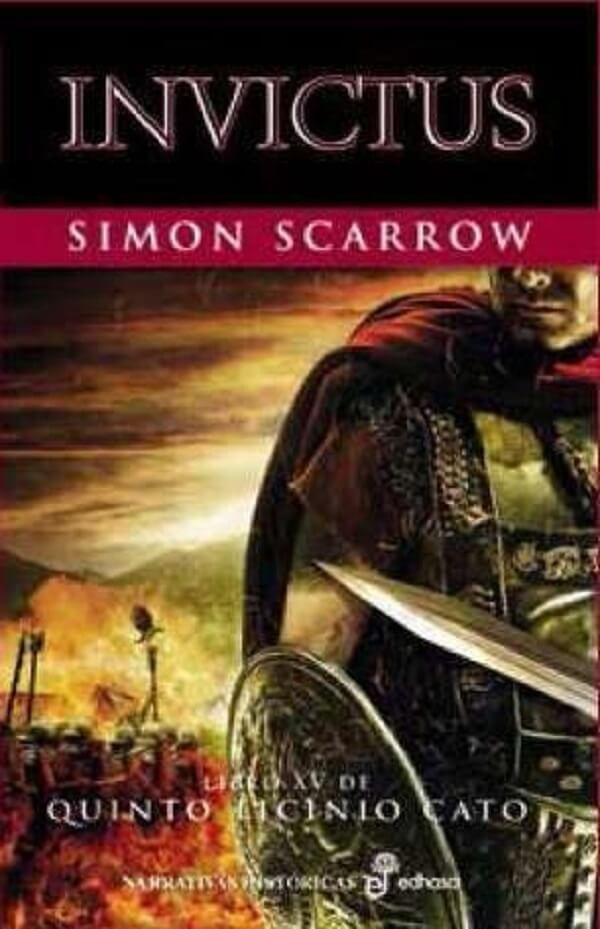 la legion scarrow descargar itunes