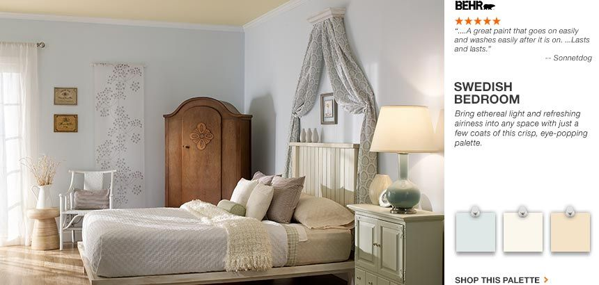 behr swedish room paint bedroom paint colors bedroom on behr paint visualizer id=24988