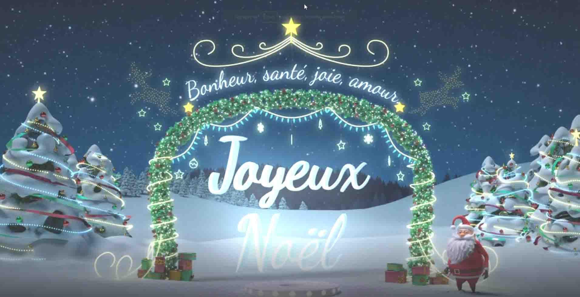 Noel pps noel pps noel humour dessin 2019 | Texte joyeux noel