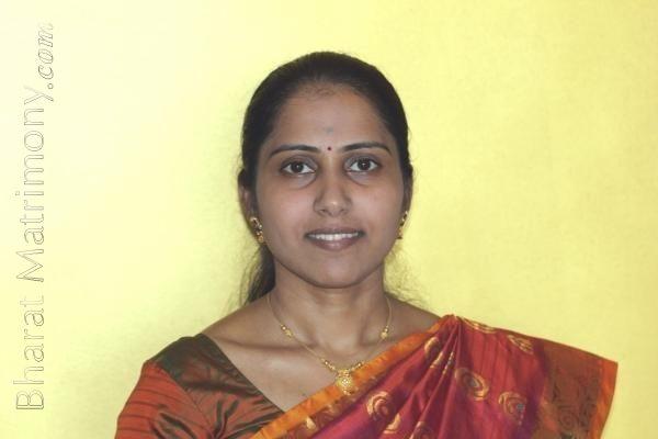 04334113 Bangalore Kuruba Bride - KannadaMatrimony com