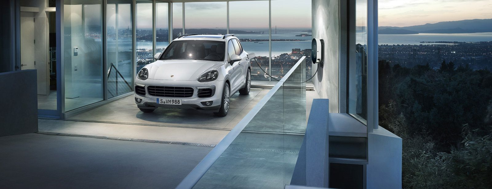 In The Spirit Of Earth Day A Brief Overview Of The Kuni Line Up Of Electric And Hybrid Vehicles Hybrid Car Luxury Hybrid Cars Porsche Cayenne