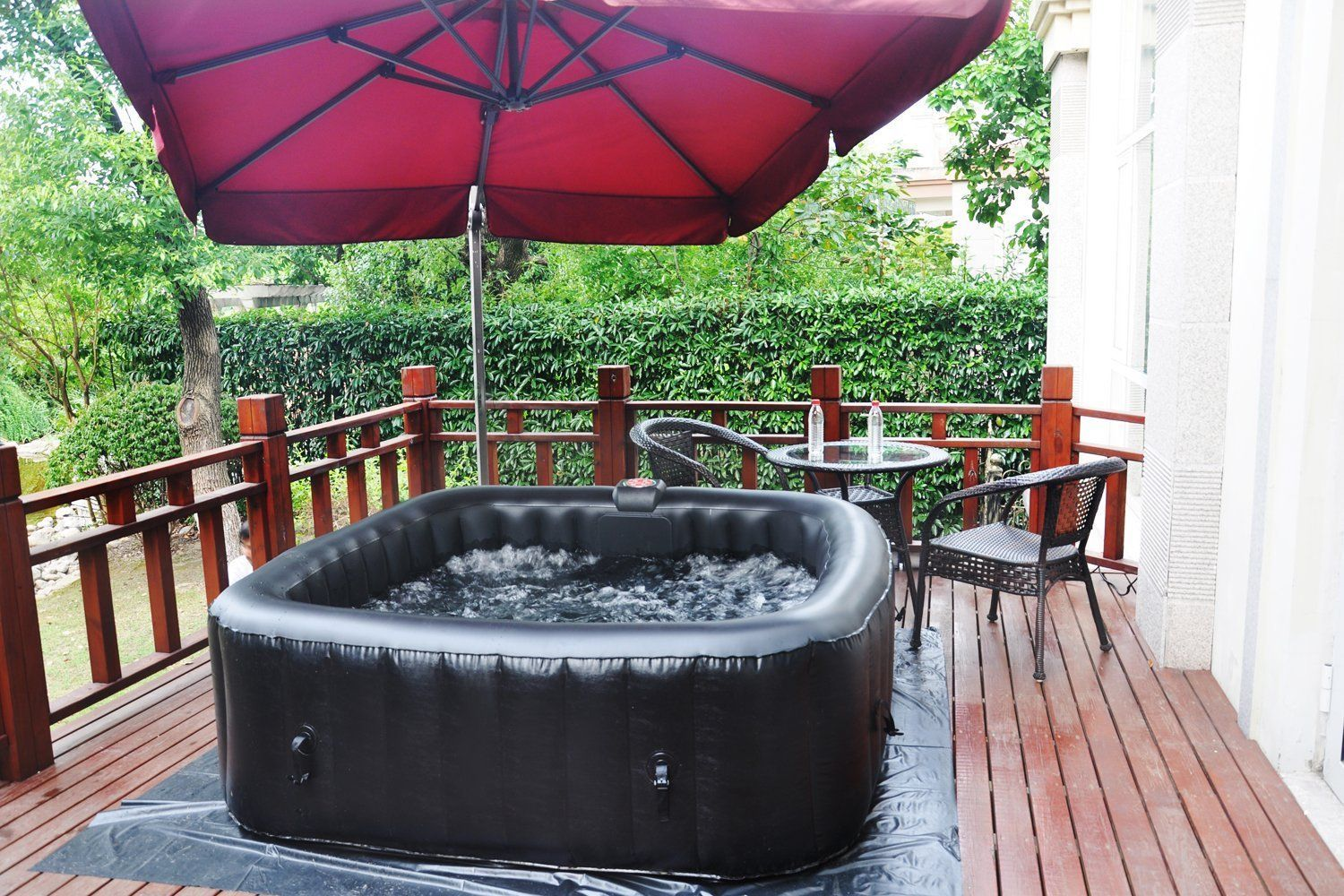 Amazing Cheap Hot tubs Under $1000 https://www.divesanddollar.com ...