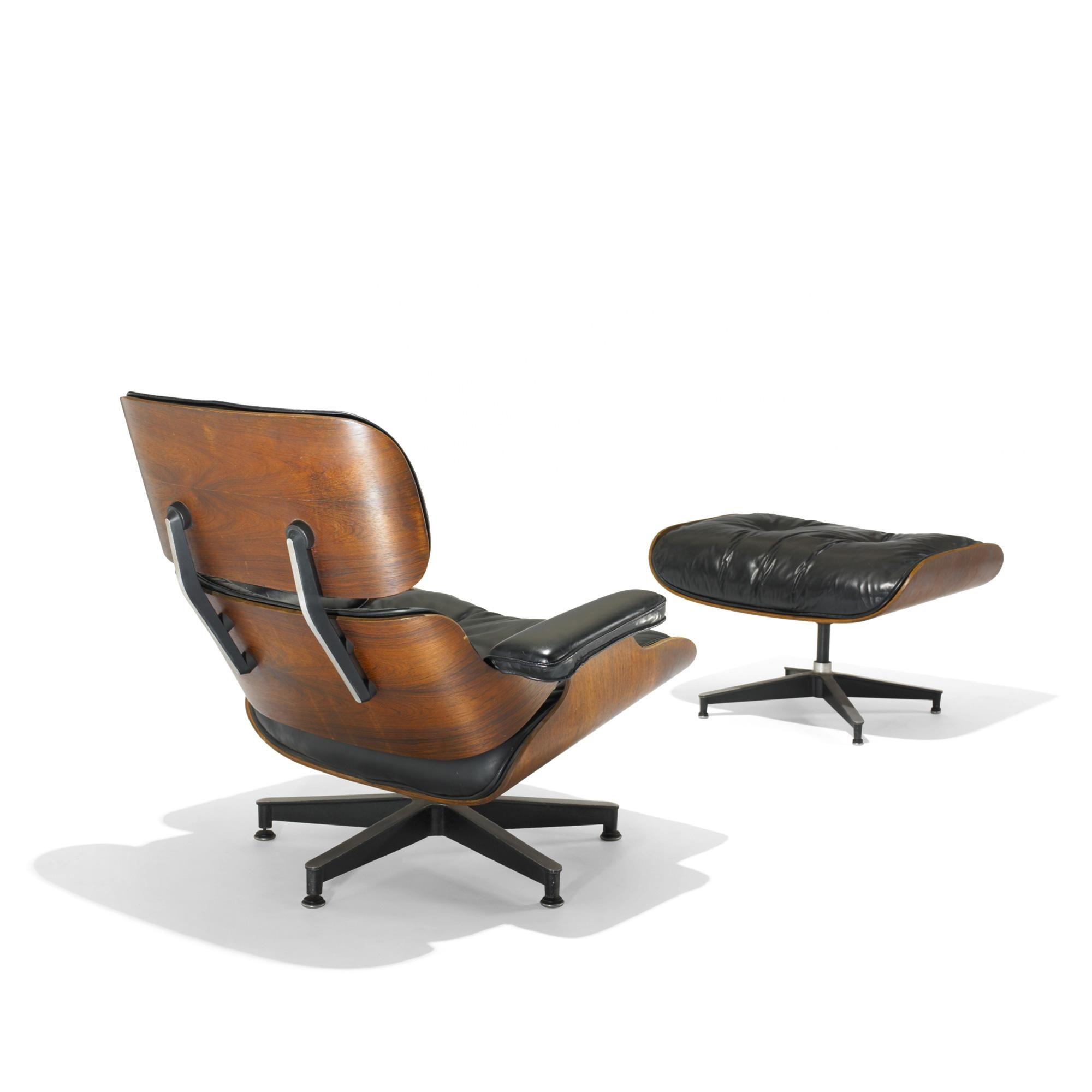 Eames chair 670 for Charles eames fake