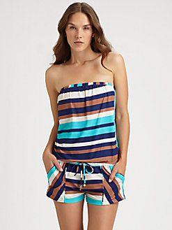 Women's Apparel - Swimwear - Saks.com