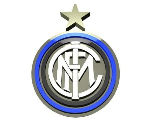 internazionale inter milan badge f tbol es mi droga pinterest rh pinterest com inter milan logo evolution inter milan logo history