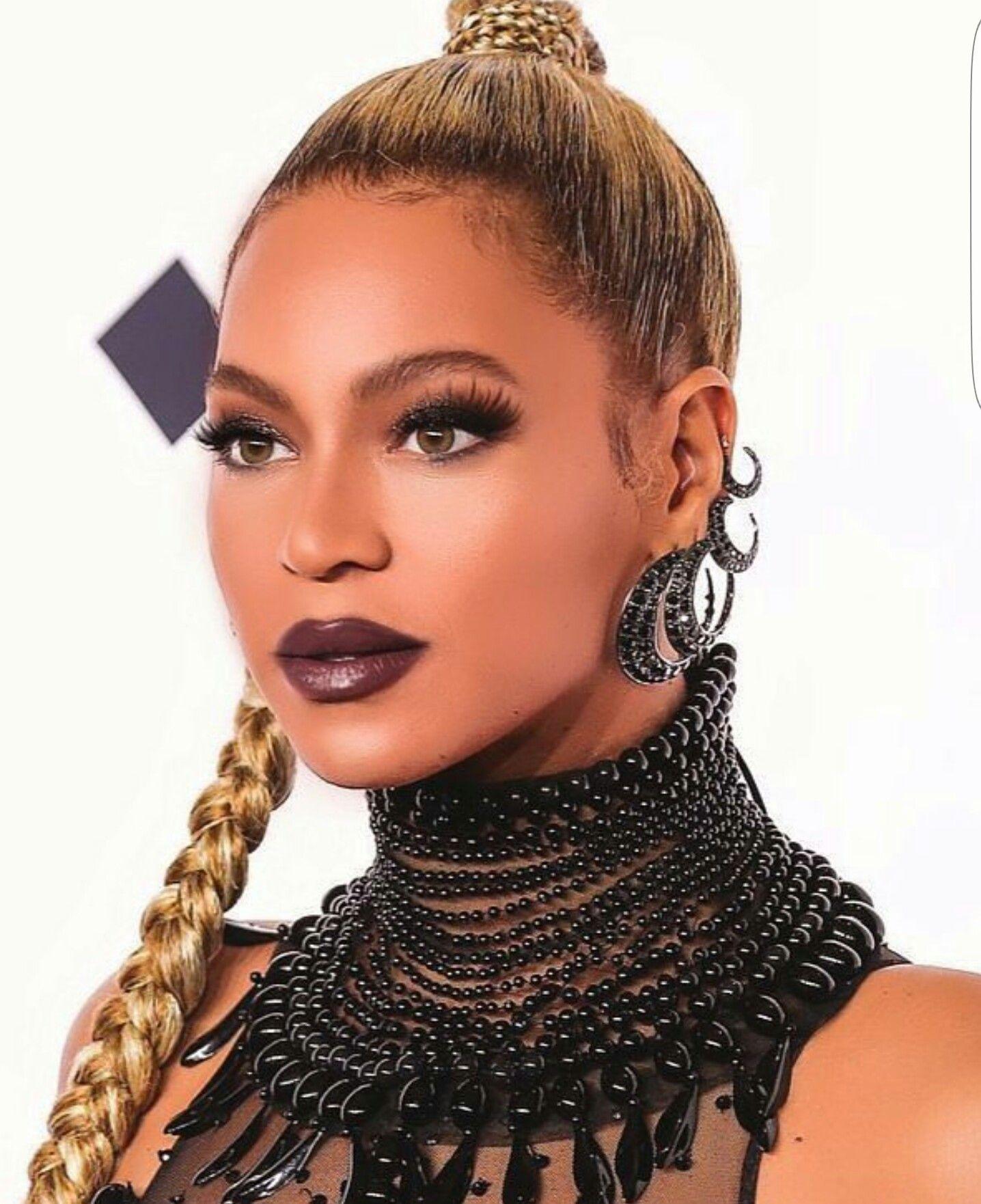 Beyonce In 2019 Beyonce Makeup Beyonce Celebrity Makeup