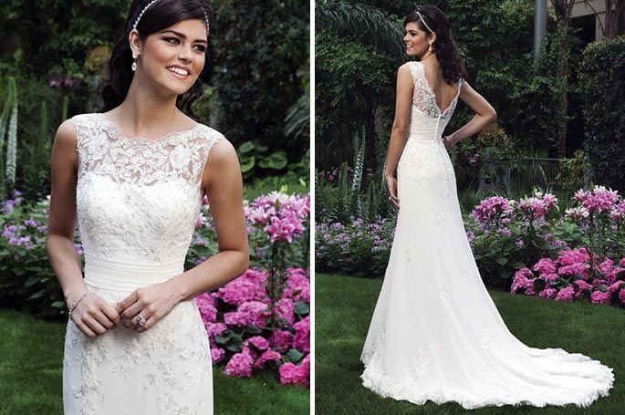 Sincerity Bridal Wedding Dresses From Elderberry Brides | The ...