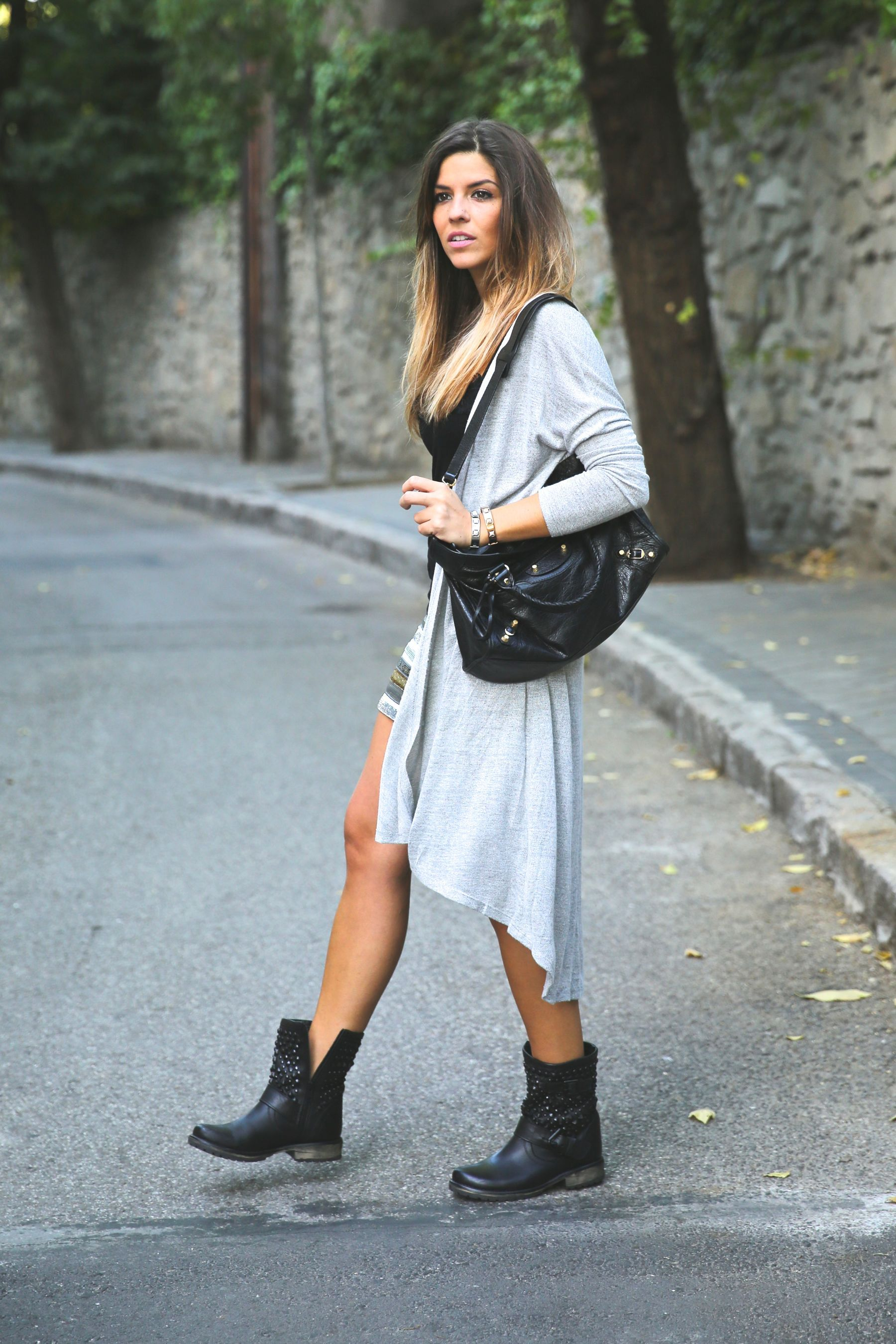 Long Cardigan Outfits... An Autumn Fashion Trend | Wearing ...