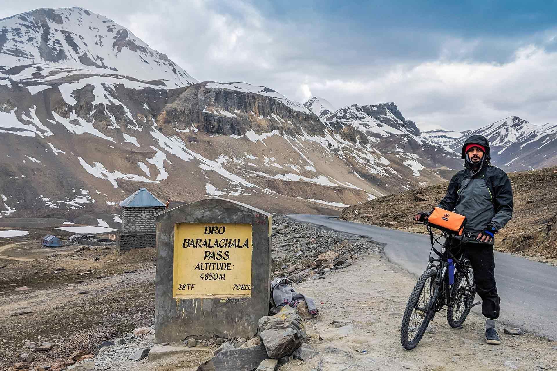 Mystic Ladakh Tour Packages