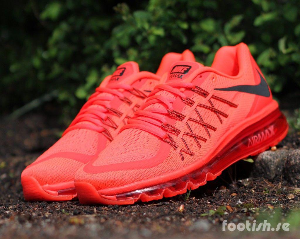 purchase cheap 2f0bc bbbf1 Nike Air Max 2015 Anniversary 724367-600  Footish