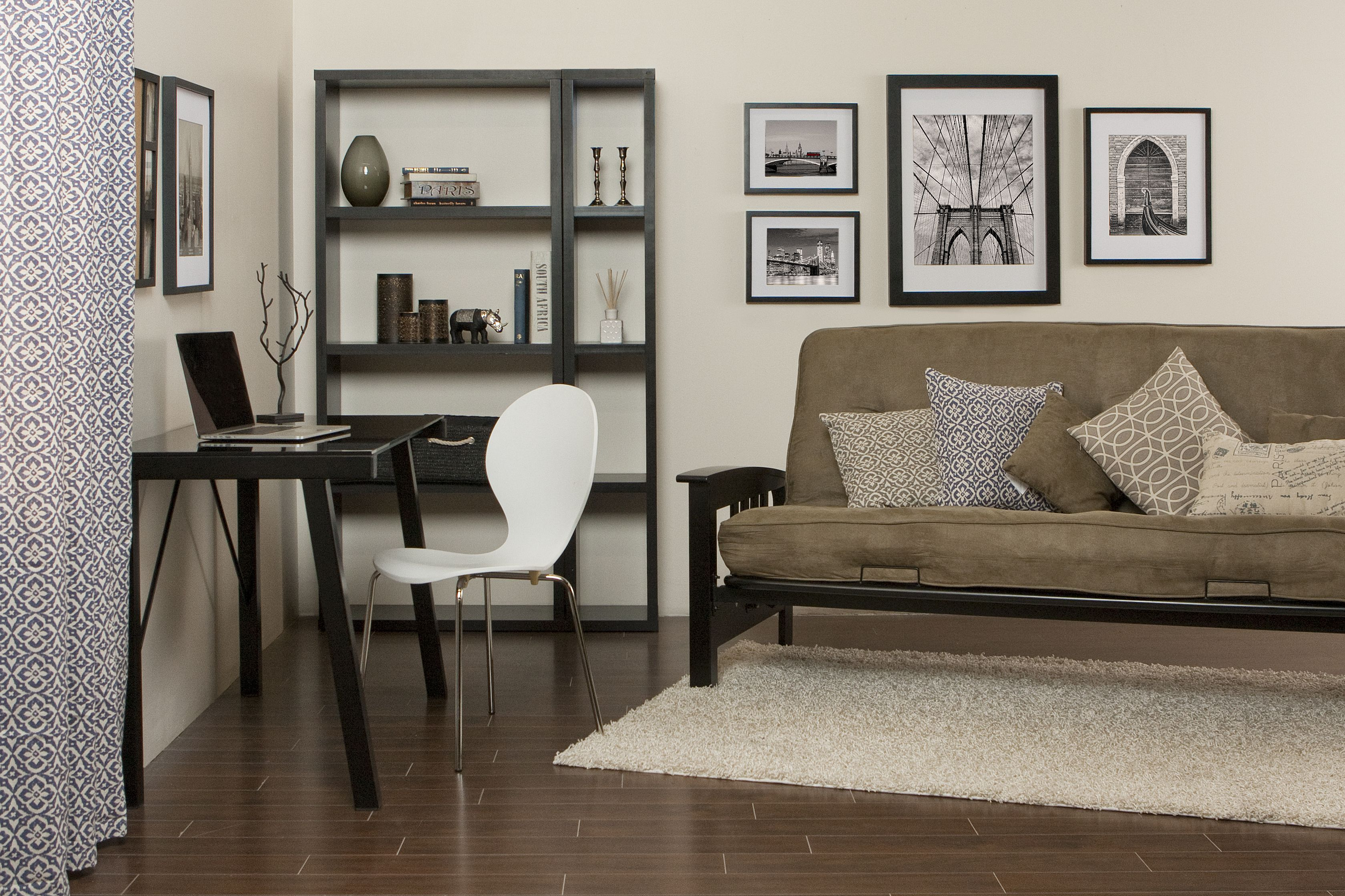 office futon. Venti Futon Is Perfect For Studio Apartments And/or In Office/guestbedroom Office O