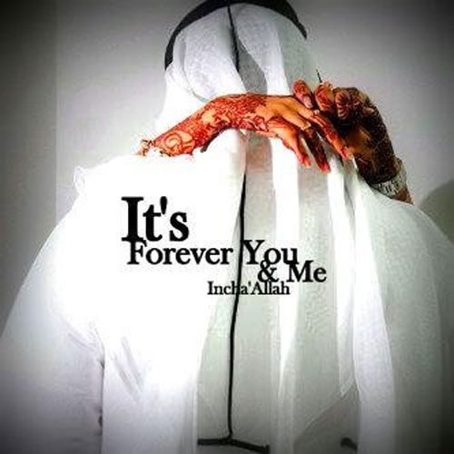 Islamic Marriage Quotes for Husband and Wife are About Marriage In
