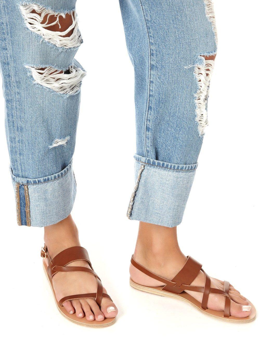 Ancient Greek Sandals 'Alethea' sandals NL93uOWL0