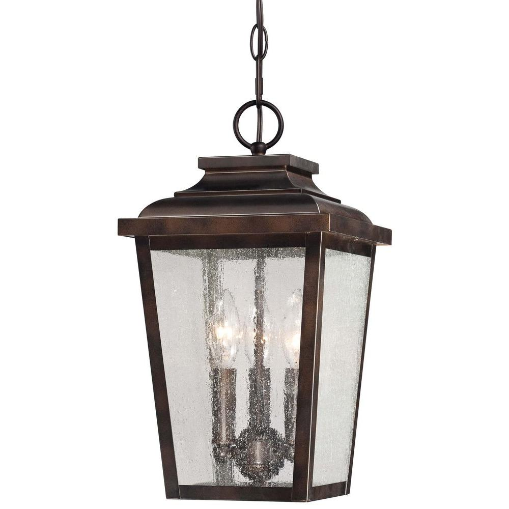 The Great Outdoors By Minka Lavery Irvington Manor 3 Light Chelsea Bronze Outdoor Chain Hung 72174 189 Outdoor Pendant Lighting Outdoor Hanging Lights Outdoor Hanging Lanterns