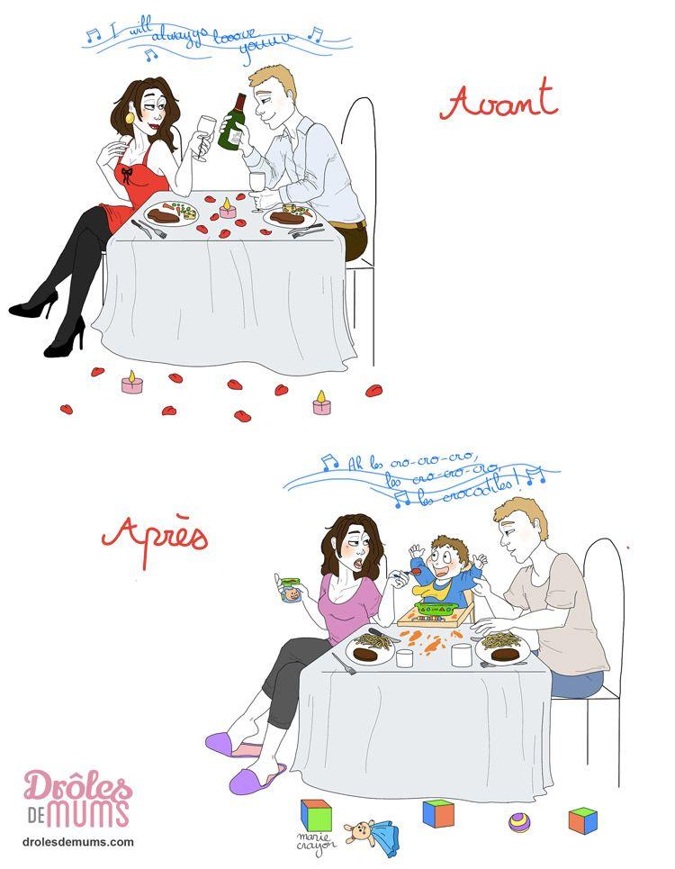 Épinglé par Audrey Copette sur humour | Girl humor, Funny ...