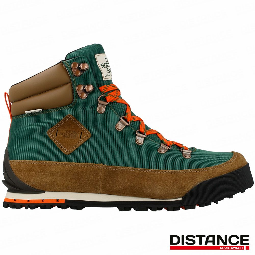 The North Face Buty Back To Berkeley Boot T0applf9z Best Hiking Shoes Boots Hiking Fashion