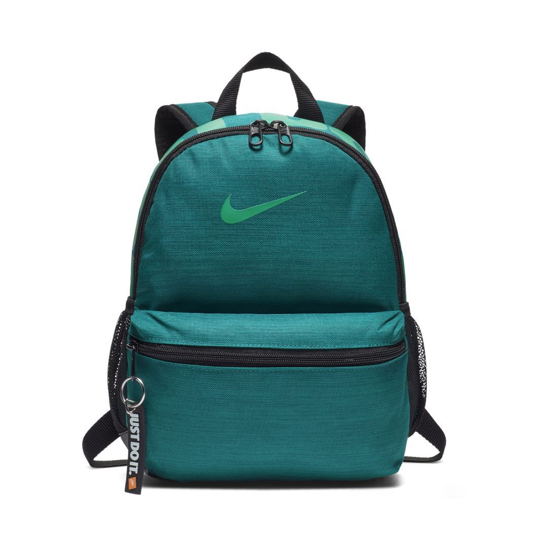 93b461f762ba Nike Brasilia Just Do It Kids  Backpack (Mini) Size ONE SIZE ...