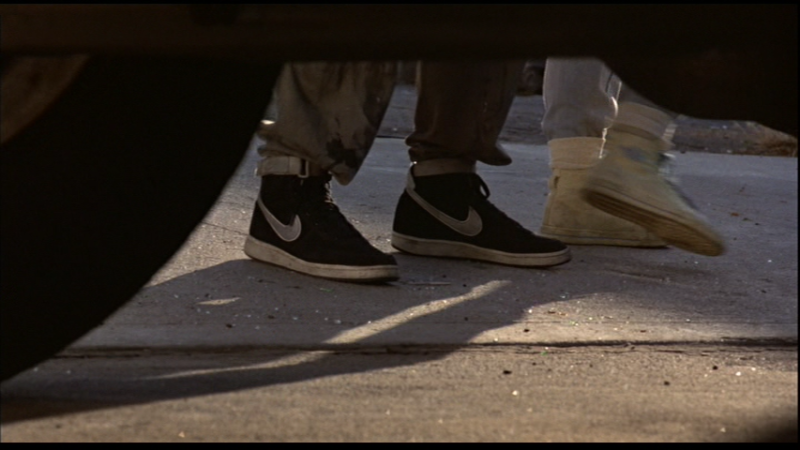 Terminator Genisys Got Nike To Remake Kyle Reese's Sneakers